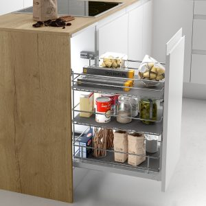 Despensa extraíble para mueble de cocina