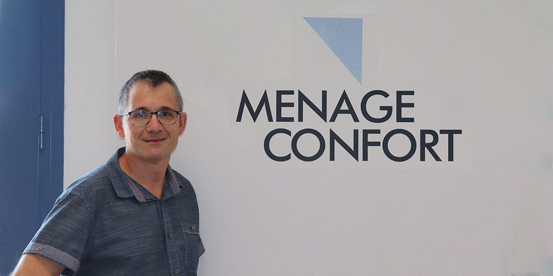 Director de Calidad de Menage Confort
